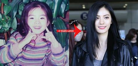 nana im jin ah boyfriend nana im jinah baby picture after school pinterest