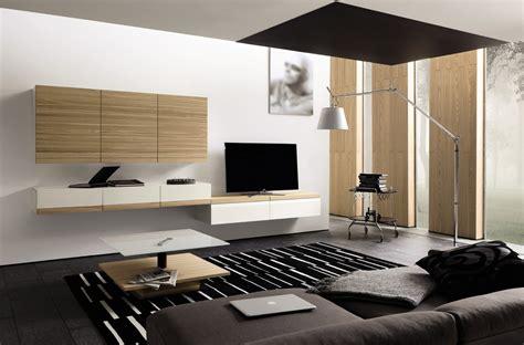 media center living room minimal design media center with wall cabinet interior design ideas