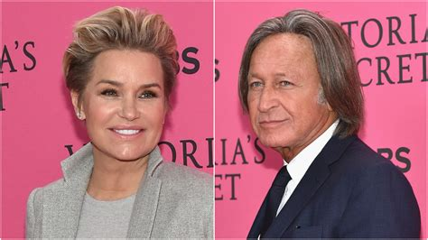 how did yolanda meet mohamed third marriage on cards for mohamed hadid as fiancee shiva