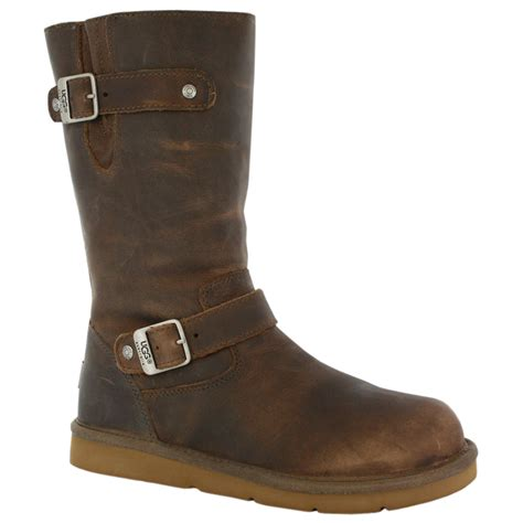 ugg boots ugg australia kensington light brown womens boots ebay