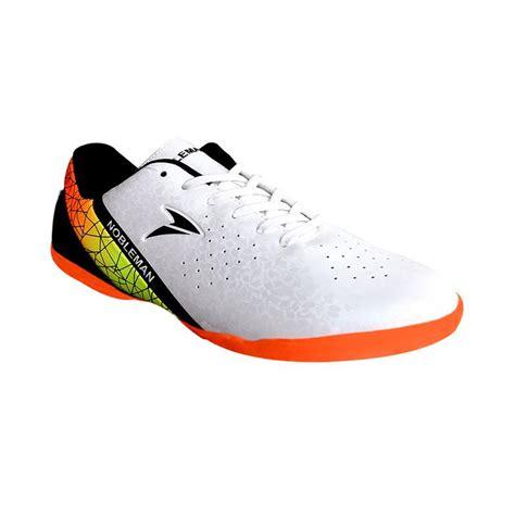 Nobleman Futsal jual nobleman fury sepatu futsal white harga