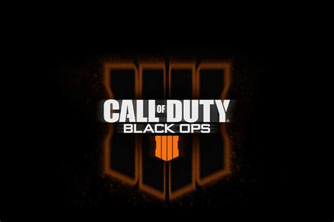 Kaos Call Of Duty 20 black ops 4 oyununun 231 oklu oyunculu modu overwatch ile