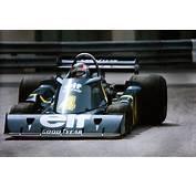 Patrick Depailler Monaco 1976 By F1 History On DeviantArt