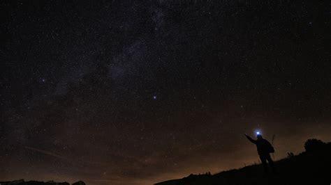 keep an eye on the skies geminid meteor shower peaks