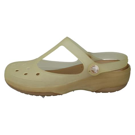 croc womens sandals crocs sandals the style carlie womens