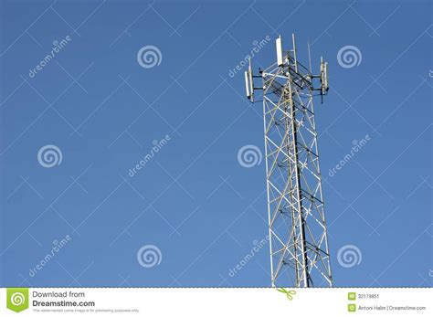 bts tower bts tower stock image image 32179851