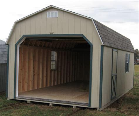portable car garages for sale wood amish built one car