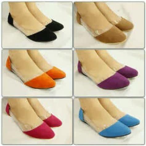 Sepatu Wanita Sandal Nfz 13 Hitam 1 murah sandal wanita sepatu wanita wedges boots