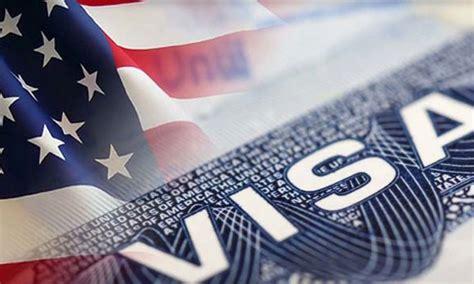tipi di visto per entrare negli usa export america