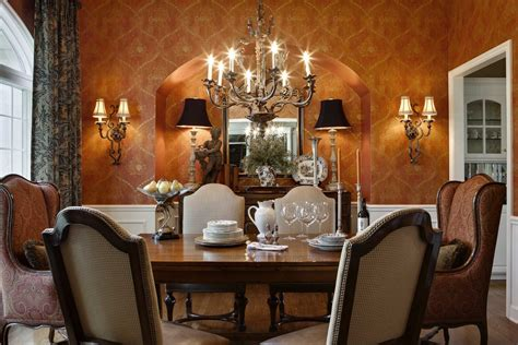 formal dining room wall formal dining room colours