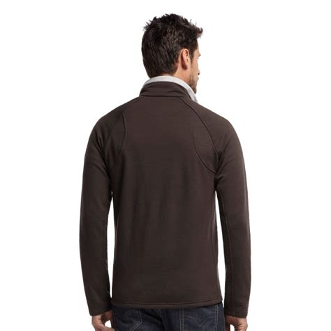icebreaker s sleeve zip coastal sports
