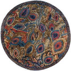 creative rug designs modern rugs 8 creative area rug designs captivatist