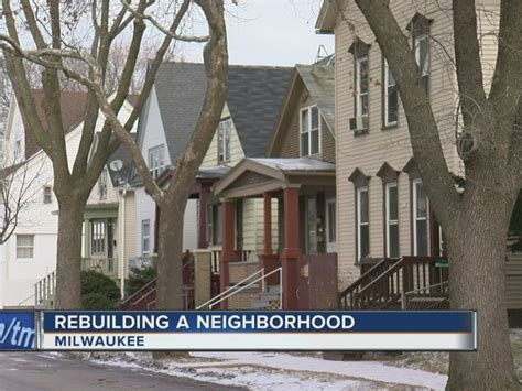 low income housing milwaukee wi low income homeowners in mke receive free housing repair assistance tmj4 milwaukee wi