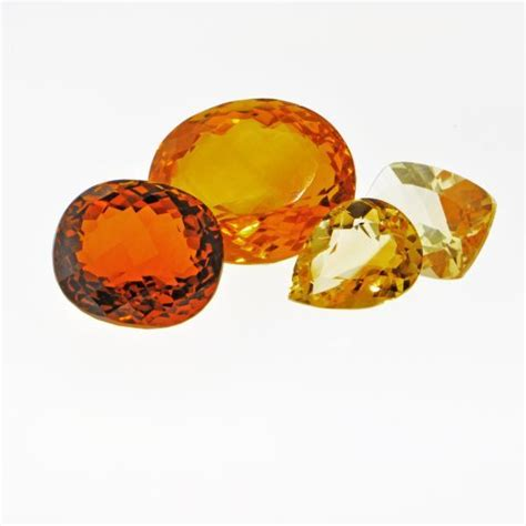 november birthstone topaz or citrine november birthstone citrine portfolio
