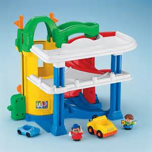 Fisher Price Garage Fisher Price Racin Rs Garage Review