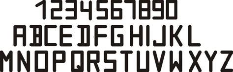 Kennzeichen Buchstaben Aufkleber by Kennzeichen