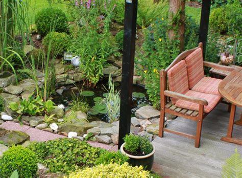 Amenagement De Bassins De Jardin 2484 by Cr 233 Er Et Installer Un Bassin Ou Une Mare Au Jardin