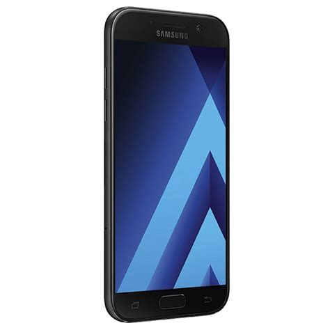 Samsung Galaxy A5 2017 32 Gb samsung galaxy a5 2017 32gb svart himmel