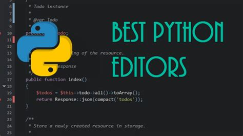 best python editor best python editor for linux windows and mac iot worm