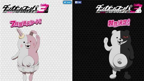 anime danganronpa sinopsis danganronpa 3 sinopsis de las dos sagas nuevo anime