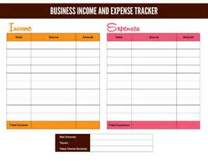 Safe Income Calculation Template by Free Business Income Worksheet And Doc