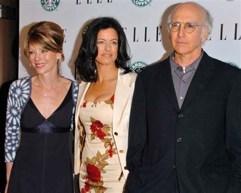 Laurie And Larry David Split by Related Keywords Suggestions For Laurie David
