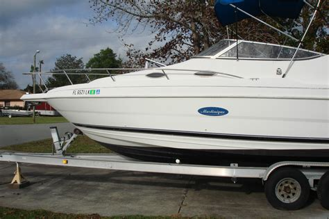 wellcraft boat trailer wellcraft martinique 26 with aluminum trailer boat for