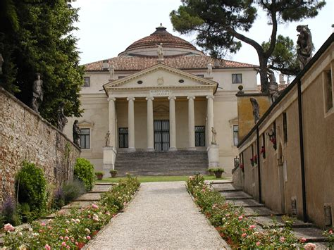 andrea palladio architect in pursuit of the perfect house the culture concept circle