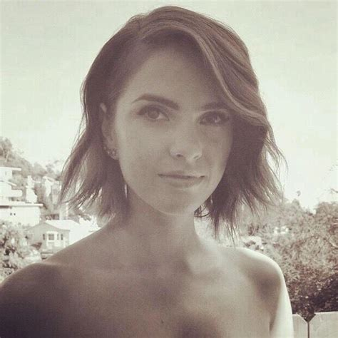 days of our lives short blonde hair 43 best images about malia tate shelley hennig on