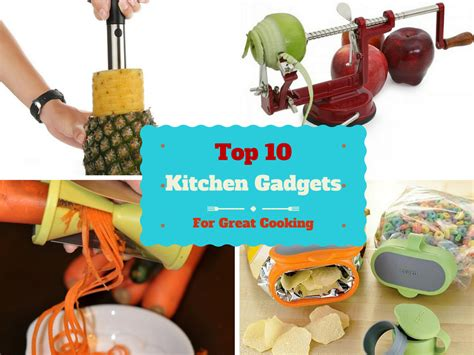 best new kitchen gadgets top 10 kitchen gadgets under 25 monday buy series