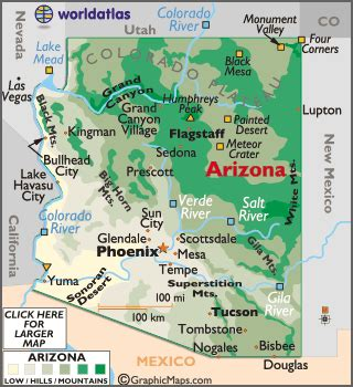 map world az sedona arizona attractions sedona map sedona vortexes