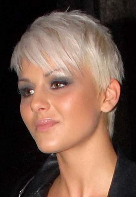 haircuts for white hair haircuts for fine white hair rachael edwards