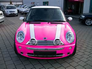 Mini Cooper S Pink Pink Mini Cooper Related Images Start 0 Weili Automotive