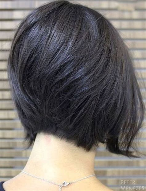 what are graduated layered haircuts 30 beautiful and classy graduated bob haircuts