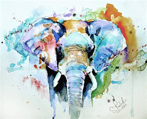 26 watercolor paintings ideas pictures images design trends