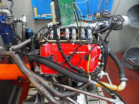 banco prova motore banco prova motori