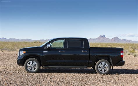 Www Toyota Tundra Diesel Toyota Tundra 2014 Widescreen Car Pictures 36 Of