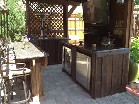 Outdoor Bar Cabinet Outdoor Patio Bar Cabinet What S The Best Outdoor Bar Set For Your Pool Or Patio Bars Bar Sets