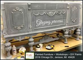 Black Lacquer Bookcase Furniture Painting Ideas On Pinterest Annie Sloan Chalk