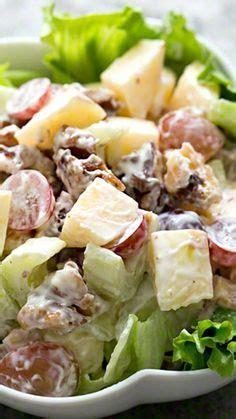 resep  membuat salad sayur buah kentang mayonaise