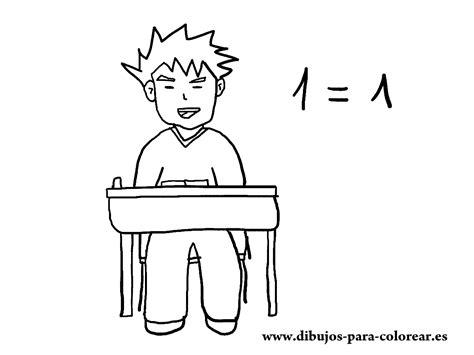 imagenes matematicas para colorear ni 209 o en clase de matematicas dibujos para colorear