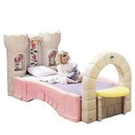 step 2 princess bed step 2 dream castle toddler to twin princess bed w d 04