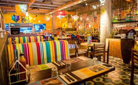 Pdf Best Restaurants In America by Britain S Best American Restaurants