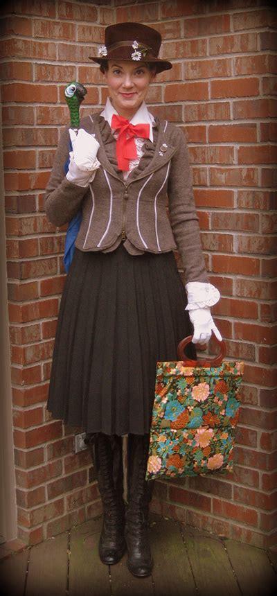 mary poppins costume   parrot umbrella