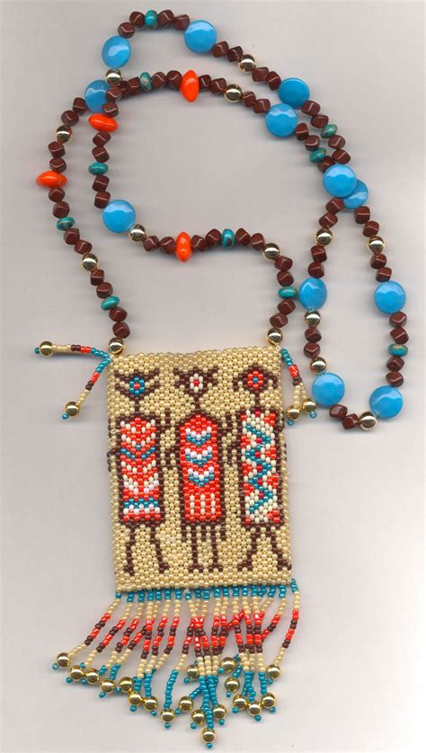 bead weaver bead weaving this was my second amulet purse the