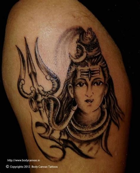tattoo designs of indian god hindu god shiva mik26 shiva