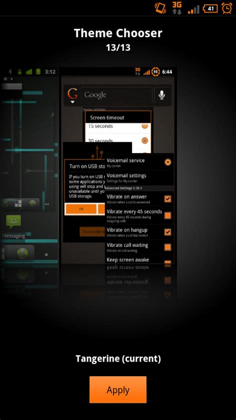 themes download for android mobile android primer t mobile theme chooser android central