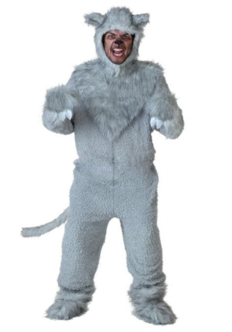 wolf costume for wolf costume