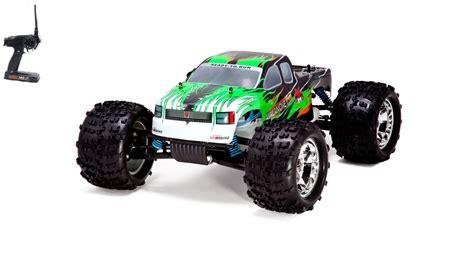nitro gas rc monster trucks remote control redcat avalanche xtr 1 8 scale nitro