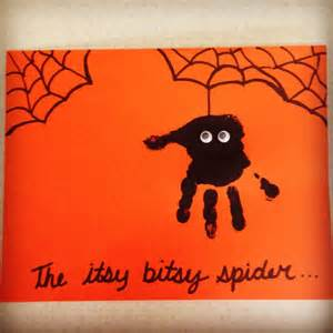 Halloween Arts And Crafts For Kids Pinterest - 25 best ideas about preschool halloween crafts on pinterest october preschool crafts spider
